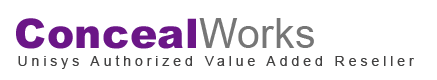 ConcealWorks.com - Authorized Unisys Stealth Partner