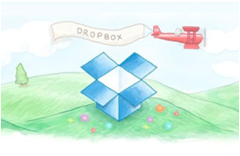 August: Dropbox hacked (again…)